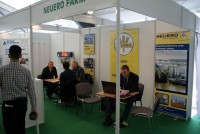 NATURALCROP Poland Sp. z o.o. on trade show LAS-EXPO & AGROTECH 2014