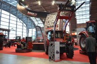 Fienhage GmbH on trade show LAS-EXPO & AGROTECH 2014