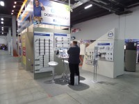PURMO on trade show DOM & OGRÓD i TY 2014