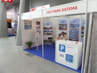 ESTI on trade show AUTOSTRADA-POLSKA & ROTRA & MASZBUD & TRAFFIC-EXPO 2014