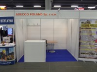 MARMUR on trade show AUTOSTRADA-POLSKA & ROTRA & MASZBUD & TRAFFIC-EXPO 2014