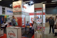 HASCO POLSKA Sp. z o.o. on trade show PLASTPOL 2014