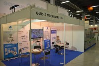 GUR-IS MAKINA on trade show PLASTPOL 2014