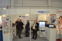 REPROGRAF S.A. on trade show PLASTPOL 2014