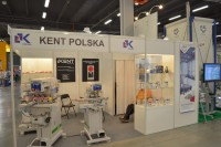 KUKA ROBOTER on trade show PLASTPOL 2014