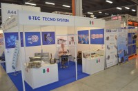 BRITISH PLASTICS FEDERATION on trade show PLASTPOL 2014