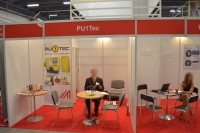 "PPHU ""VEGA"" PIOTR KAWECKI on trade show PLASTPOL 2014"