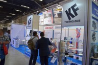 ULTRAPOLYMERS POLAND Sp. z o.o. on trade show PLASTPOL 2014