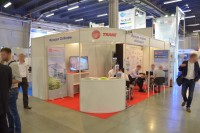 INEOS Group AG on trade show PLASTPOL 2014