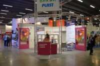 PROSOLUTIONS on trade show PLASTPOL 2014