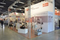 West Sp. z o.o. on trade show PLASTPOL 2014