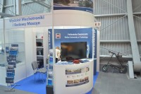 P.P.H. Wobit E.K.I.Ober s.c on trade show PLASTPOL 2014