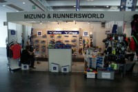 Maraton Beskid Niski on trade show POZNAŃ SPORT FAIR 2014