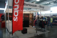 ENDU SPORT Sp. z o.o. on trade show POZNAŃ SPORT FAIR 2014
