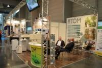 TRAIDENIS-POL Sp. z o.o. on trade show POLEKO 2014