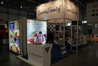 Bravilor Polska Sp. z o.o. on trade show POLAGRA GASTRO 2014