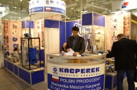 APATOR CONTROL Sp. z o.o. on trade show TAROPAK 2014