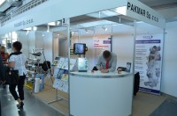 MESTIL Sp. z o.o. on trade show TAROPAK 2014