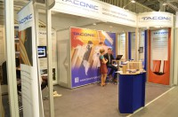 VELTEKO s.r.o. on trade show TAROPAK 2014
