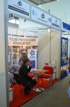 CLUB PACKAGERS OF UKRAINE on trade show TAROPAK 2014