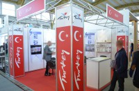 SES PLASTIK on trade show TAROPAK 2014