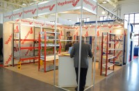 VOGELSANG ALBERT GmbH & Co. KG on trade show TAROPAK 2014