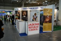 Uzdrowisko Rabka S.A. on trade show TOUR SALON 2014