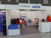DECATHLON on trade show BOATSHOW 2014