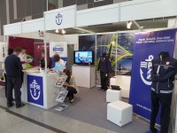 System-Mast on trade show BOATSHOW 2014