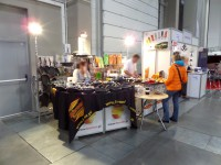 MARINEPOOL Sportartikel GmbH & Co. KG on trade show BOATSHOW 2014