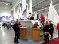 Power Boats Poland Sp. z o.o. on trade show BOATSHOW 2014