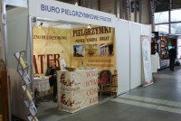MEDITERRANEUM Sp. z o.o. on trade show SAKRALIA 2014