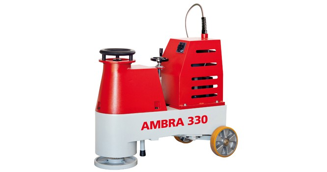 Product, AMBRA 330 from company M.G.I. TECHNOLOGY S.r.l.