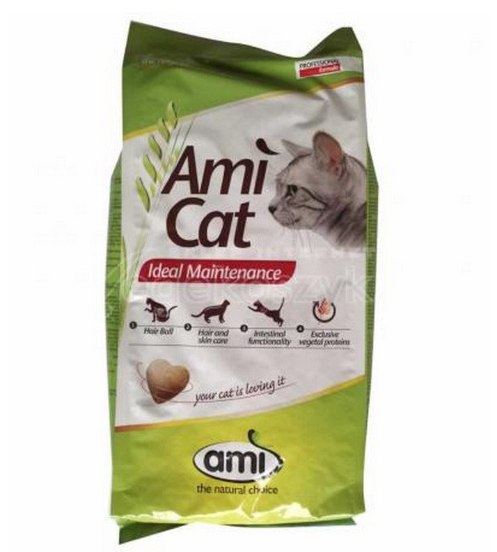 Product, KARMA DLA KOTA 2KG AMI CAT from company VEGEKOSZYK.PL (CALLPRO SERVICES)