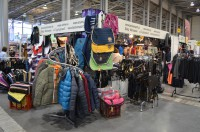 Abc International Sp. z o.o. on trade show CAVALIADA 2014