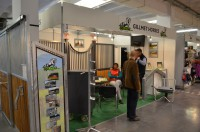 Equisafe on trade show CAVALIADA 2014
