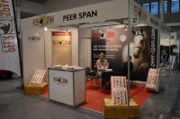 PEER-SPAN GmbH on trade show CAVALIADA 2014