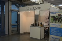 Cavalor on trade show CAVALIADA 2014