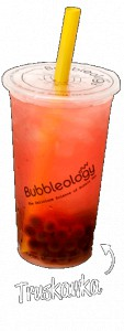 Product, OWOCOWE BUBBLE TEA from company Bubble Tea Polska
