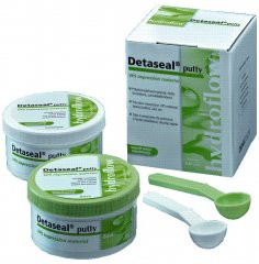 Detaseal hydroflow putty