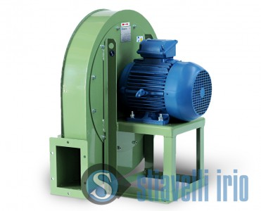 Industrial Radial Fans  YTB/P Series