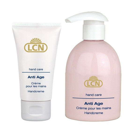 Product, Anti Age 50 ml from company LCN CONCEPT P.H.U.