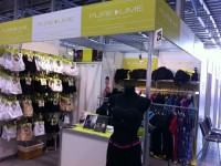 3 SPACE S.A. na targach Fit - Expo 2011