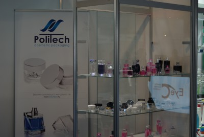 Company stand POLITECH SP. Z.O.O. on trade show PACKAGING INNOVATIONS WARSZAWA 2015