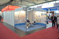 IncreaseTime S.A. na targach CEBIT 2015