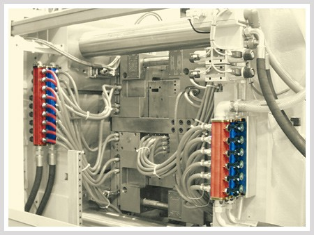 Product, Manifolds from company DPS - Division Prodotti Speciali