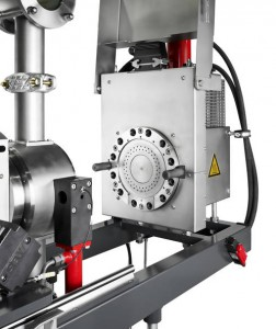 Product, ECON Underwater Pelletizing System from company ECON GmbH