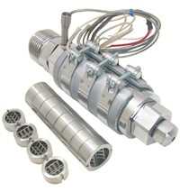 Produkt, Injection Molding Mixing Nozzle And Filter z firmy STAMIXCO AG