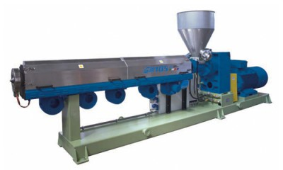Product, Extruder from company GAMMA MECCANICA S.p.A