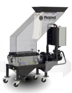 Product, Rapid RG Series from company RAPID Granulator AG